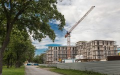 Flats for sale – Park Residential Estate in Kostrzyn nad Odrą